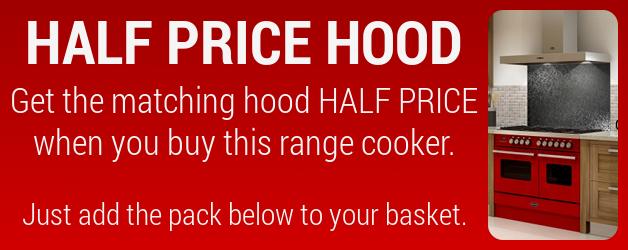 Britannia - Half Price Hood