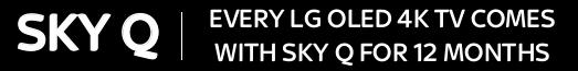 LG - OLED Sky Q Promotion