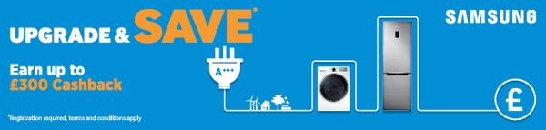 Samsung - Upgrade and Save