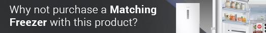 Samsung - Purchase Matching Freezer
