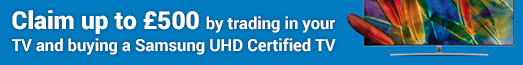 Samsung - Upgrade to Certified