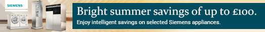 Siemens Summer Sale  23.06.2016 to 17.08.2016