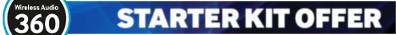 Samsung - Starter Kit Offer