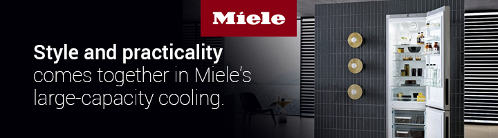Miele Fridge Freezers