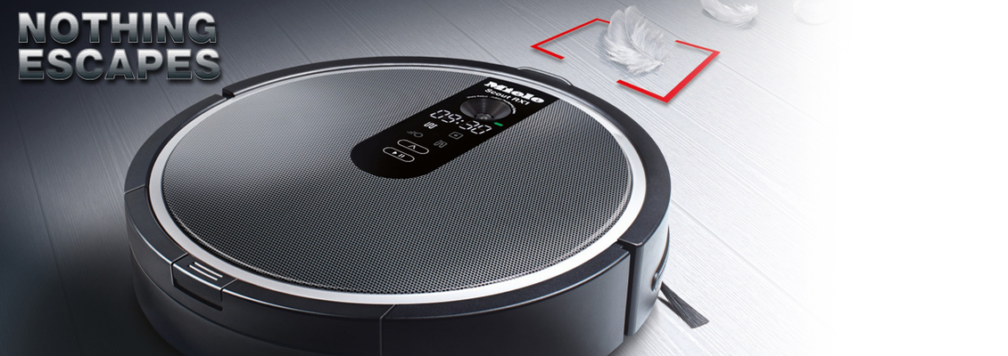 Miele Robotic Cleaners
