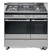 Cheap Dual Fuel Range Cookers - Buy Online