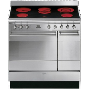 Cheap Electric Range Cookers - Buy Online
