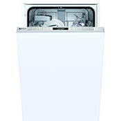 Cheap Built In Fully Int. Slimline Dishwashers - Buy Online
