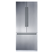 Cheap Integrated American Fridge Freezers - Buy Online