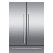 Cheap Integrated American Fridge Freezers - Buy Online