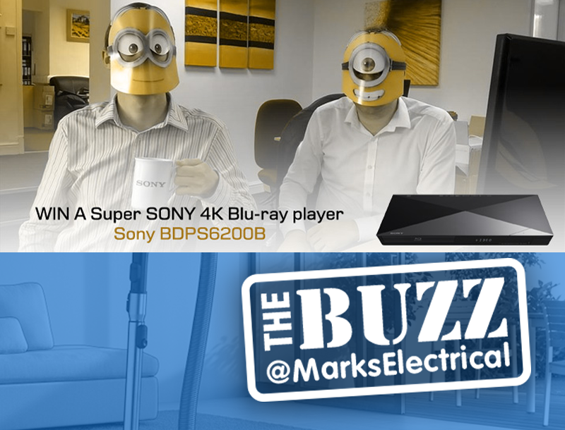 Buzz@MarksElectrical