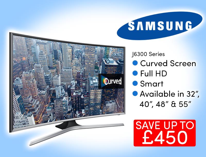 Samsung J6300 Televisions