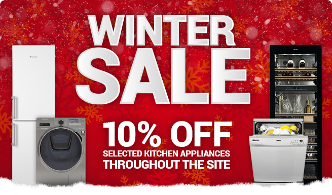 Winter Sale at Marks Electrical