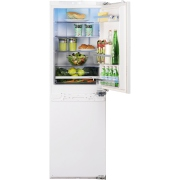 Rangemaster RFXF5050FI/AP 50/50 Frost Free Integrated Fridge Freezer