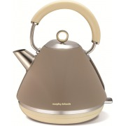 Morphy Richards 102012 Accents Pyramid Barley Traditional Kettle