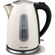 Morphy Richards 102602 Accents White Jug Kettle