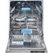 Rangemaster 60cm Built In Fully Integrated Dishwasher