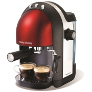 Morphy Richards 172002 Coffee Maker
