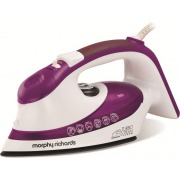 Morphy Richards 300604 Turbosteam Iron with Ionic Soleplate