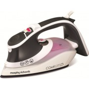 Morphy Richards 301018 Comfigrip Steam Iron Ionic TriZone Soleplate