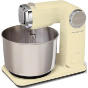 Morphy Richards 400401 Cream Folding Stand Mixer