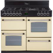 Belling Classic 110DFT Cream 110cm Dual Fuel Range Cooker