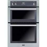 Stoves SEB900FPS Stainless Steel Double Built In Electric Oven