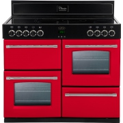 Belling Classic 100E Hot Jalapeno 100cm Electric Range Cooker