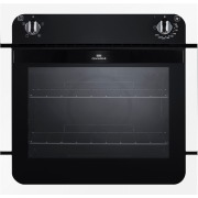 New World NW601F White Single Built In Electric Oven