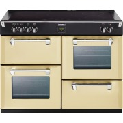 Stoves Richmond 1000Ei Champagne 100cm Electric Induction Range Cooker