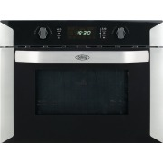 Belling BI60 COMW Built In Combination Microwave