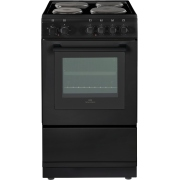 New World NW50ES Electric Cooker with Single Oven