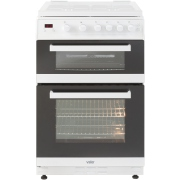 Valor V60GTCLM Gas Cooker Separate Grill