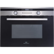 New World Design Suite 45cm Built In Combination Microwave