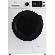 Belling FW814 White Sensicare Washing Machine