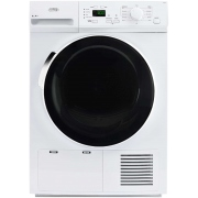 Belling FHD800 White Sensicare Condenser Dryer