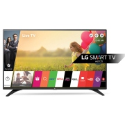 "LG 55LH604V 55"" Full HD LED Television"