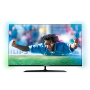 Philips 55PUS7809 7800 Series 3D 4K Ultra HD LED Television