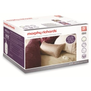 Morphy Richards 620003 Electric Blanket
