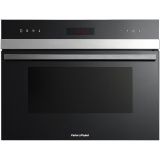 Fisher & Paykel OM36NDXB1 Built In Combination Microwave