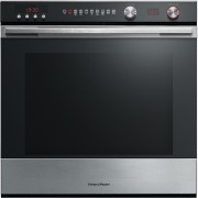 Fisher & Paykel OB60SL9DEX1 Single Built In Electric Oven