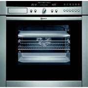 Neff Series 5 B46C74N3GB Single Built In Electric Oven