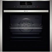 Neff B48VT38N0B Single Built In Electric Oven
