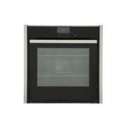 Neff B57VS24N0B Single Built In Electric Oven Pyrolytic