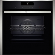 Neff B58CT28N0B Single Built In Electric Oven