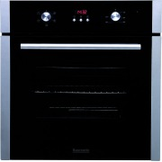Baumatic B600MC Single Built In Electric Oven