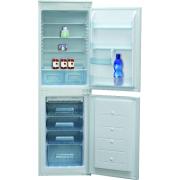 Baumatic BCFFU5050 Frost Free Integrated Fridge Freezer