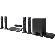 Sony BDVN7200W Black 3D Blu-ray Home Cinema System