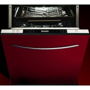 Baumatic BDWI640 Built In Fully Integrated Dishwasher