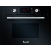 Baumatic BMC460BGL Built In Combination Microwave
